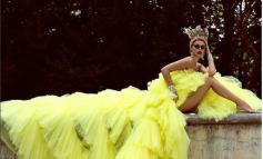 """""""KRENARI...""""/ Luana Vjollca publikon foton. Fansja ka diçka për ti thënë"""