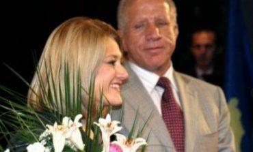 """U PËRFOL SI NEGOCIATORE ME SERBINË/ Kryetarja e partisë """"ALTERNATIVA"""", Kusari-Lila: Nuk merrem me Thaçin!"""