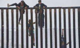 PARANDALIMI I EMIGRANTËVE/ SHBA fillon ndërtimin e murit me Meksikën