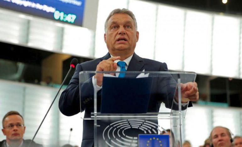 KUNDËR BE-së/ Hungaria, hapa ligjore kundër vendimit kritik të…