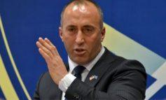 Haradinaj: S'marr pjesë në procese ku flitet për ndarje të Kosovës