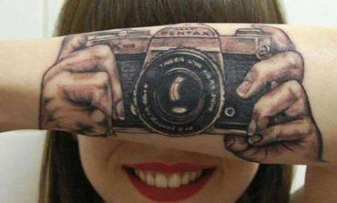 Këto quhen tatuazhe të zgjuara (FOTO)