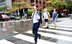 RISHIKIMI I TERRITOREVE/ Thaçi në Nju Jork me planin e tij për ndryshimin e kufijve