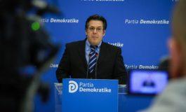 DENONCIMI I ISH OFICERIT/ Paloka: Heshtja e Kryeministrit flet më mirë se asgjë tjetër