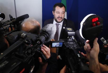 GAFA E SALVINIT/ Publikon intervistën e një mafiozi