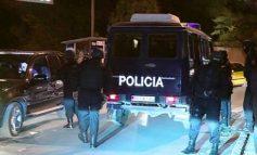 AKSIONI NDAJ KRIMINELËVE/ FNSH dhe RENEA prangosin edhe dy policë