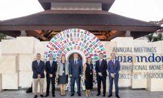 Sejko në mbledhjen e FMN: BSH, politika monetare lehtësuese