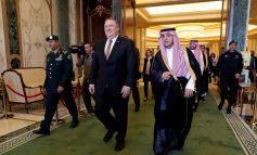 """VRASJA E  KASHOGIT/ Arabia Saudite pranon """"gabimin e rëndë"""""""