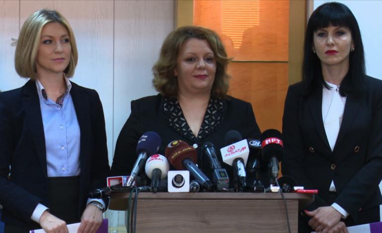 MAQEDONI/ Prokuroria e Posaçme heton zyrtarë e ish-zyrtarë të lartë