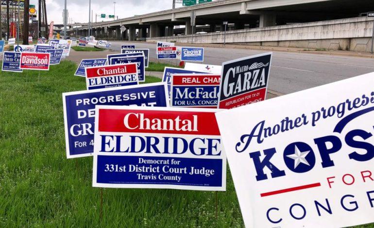 ZGJEDHJET PËR KONGRESIN AMERIKAN/ Avantazhi i demokratëve në financime për mesin e mandatit