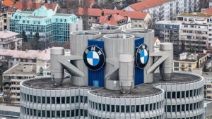 BMW fiton kontroll në Kinë/ Do të rrisë zotërimin në 75%