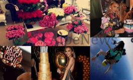 """TË 20-TAT E LORI HOXHËS/ Si e ka festuar trashëgimtarja e """"Topit"""" ditëlindjen ndër vite (FOTO)"""