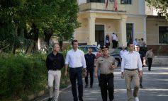 AKUZAT E PD/ Reagon Veliaj: Zona e Gardës do i kthehet qytetarëve