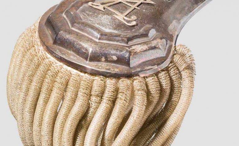 Zbulohen dy objekte të rralla të Mbretit Zog/ Gjenden në Shtepinë e Ankandeve në Londër (FOTO)