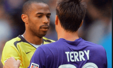 """""""LUFTA"""" PËR TRAJNER/ Henry mposht kandidaturën e John Terry-t për stolin e klubit të njohur anglez"""