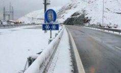 """""""VISHUNI NESËR DO BËJË FTOHTË""""/ E konfirmojnë meterologët: Ja zonat ku priten reshje bore"""