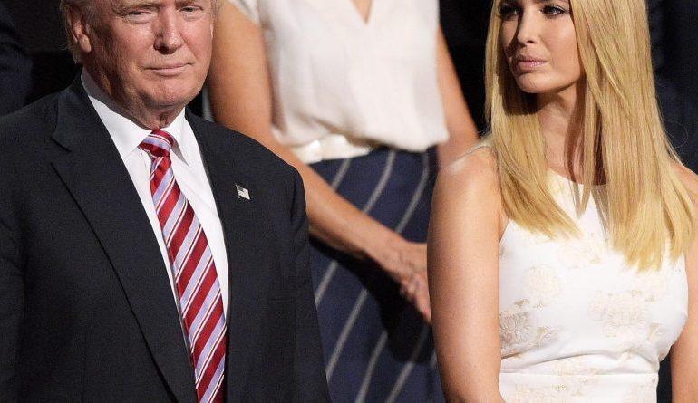 MEDIAT AMERIKANE/ Trump mund të emërojë vajzën si ambasadore në OKB