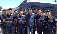 """ARRESTIMI I ANËTARIT TË KLANIT """"NDRANGHETA""""/  Salvini: Të kalbet në burg"""