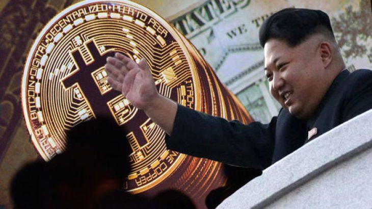 E PABESUESHME/ Koreja e Veriut ka vjedhur 571 mln dollarë në monedha kriptografike