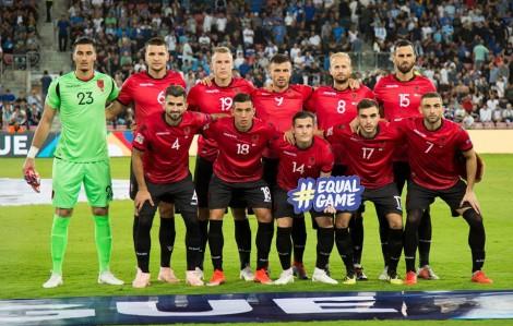 SFIDA SHQIPËRI-SKOCI/ UEFA: Ja çfarë ndodh me kuqezinjtë nëse nuk fitojnë