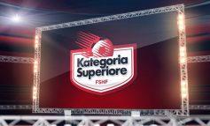 """SUPERLIGA/ Skënderbeu pret Kamzën e """"uritur"""", Partizani kërkon fitoren e radhës"""