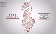 """""""300 QENDRA SHËNDETËSORE NË 3 VJET""""/ Rama publikon videon: Prej të cilave 80 qendra do të jenë gati në fund të vitit"""