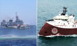 TURQIA PARALAJMËRON GREQINË/ I sugjerojmë që të distancohet nga ndërhyrjet detare