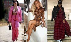 """SEZONI I VJESHTËS/ Vipe-t na treguan trendet janë """"MUST HAVE"""" për garderobën: Nga Lori Hoxha tek..."""