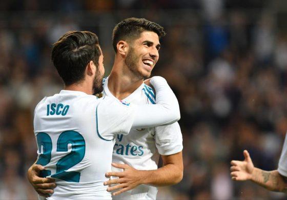 MEDIAT SPANJOLLE/ Isco dhe Asensio largohen nga Reali