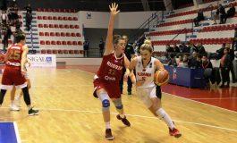 """Kombëtarja e femrave, nesër sfida me Hungarinë në """"Eurobasket 2019"""""""