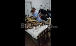AUTOBUZI BIE NË GREMINË/ Dalin pamjet e para të nxënësve të aksidentuar