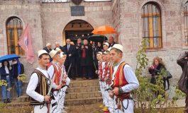 PAS RESTAURIMIT/ Muzeu i Kastriotëve në Sinë nis aktivitetet kushtuar Skënderbeut