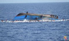 KRIZA E EMIGRANTËVE/ Ulet numri i viktimave në ujërat mesdhetare italiane