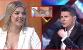 DJALI NË KLIP?! Nuk donte të tregonte kush është i dashuri, Arilena Ara del ''BLOF'' në emision! (FOTO)