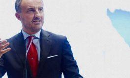 INTERVISTA/ Rrëfimi i Ambasadorit: Dikur prokuror, puna me Borselinon e Falconen