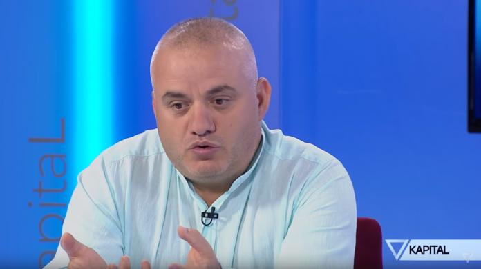"""""""KACIFA""""/ Artan Hoxha: Ekstremistët GREKË, kush ua mbylli sot gojën Metës dhe Berishës?"""