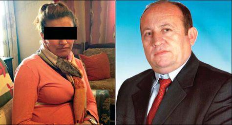 I AKUZUAR PËR NGACMIM SEKSUAL/ Petrit Kupe, ish -kryekomunari që përplasi për VDEKJE babë e bijë në Korçë