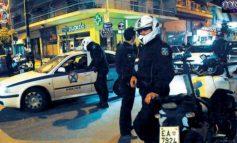 KRYENGRITJA STUDENTORE/ Athina në shtetrrethim gjatë natës, arrestohen 19 persona