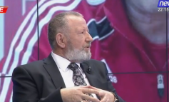"""EKSKLUZIVE/ SHPËRTHEN Zekaj: Mos krahasoni Panuccin me GANIUN. Të zhduken armiqtë brenda grupit. """"Federbeti""""..."""