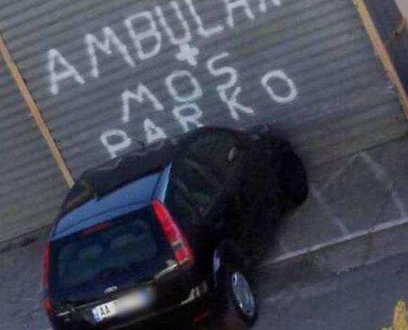"""GJENI GJAGJËZËN/ Çfarë bën shqiptari kur i thua """"Mos""""? (FOTO)"""