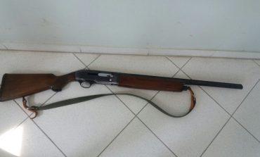 NDODH NË KAVAJË/ Kallëzim i çuditshëm në Polici: Më ka humbur arma...
