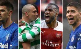 EUROPA LEAGUE/ Ja kush janë golashënuesit më të mirë, emrat SURPRIZË