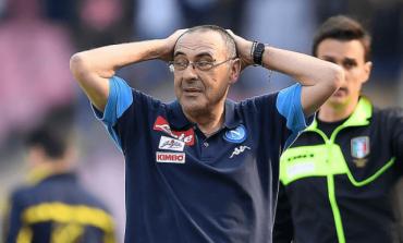 CHELSEA NUK NJEH HUMBJEN/ Sarri i pakënaqur me skuadrën: Ne nuk luajtëm...