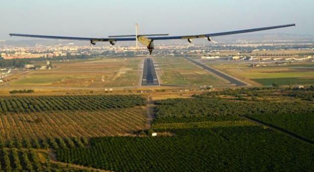 KRIJOHET MJETI FLUTURUES PA PILOT/ Avioni mund të udhëtojë një vit pa ndërprerje (VIDEO)