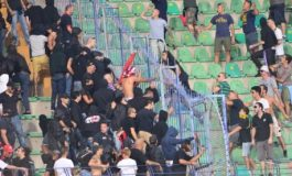 TAKIMI BETIS-MILAN/ 550 të arrestuar për dhunë