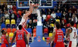 CSKA MOSKË KRYESON EUROLEAGUE/ Fitojnë edhe Barcelona e Fenerbahce