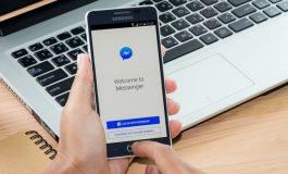 Surpriza e re e Messenger/ Facebook i kalon pritshmëritë me opsionin e ri