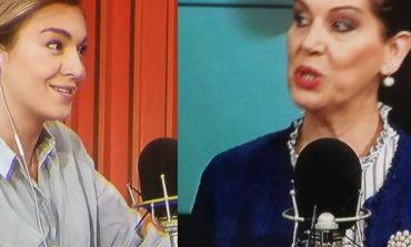 """""""DONT' F*CK THEM""""/ Kumbaro flliq keq Ori Nebinaj: Lexo më shumë se iu bën gazetare më të mirë..."""