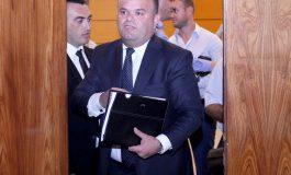 """""""SITA"""" E VETTINGUT/ Denoncim i ri ndaj Gentjan Osmanit, Komisioneri Publik apelon vendimin e konfirmimit"""