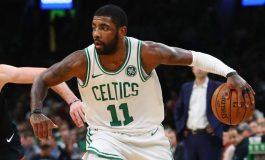 NBA/ Boston fiton ndaj Torontos, Irving shkëlqen